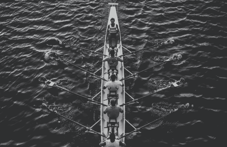 Leadership through the first wave of COVID-19