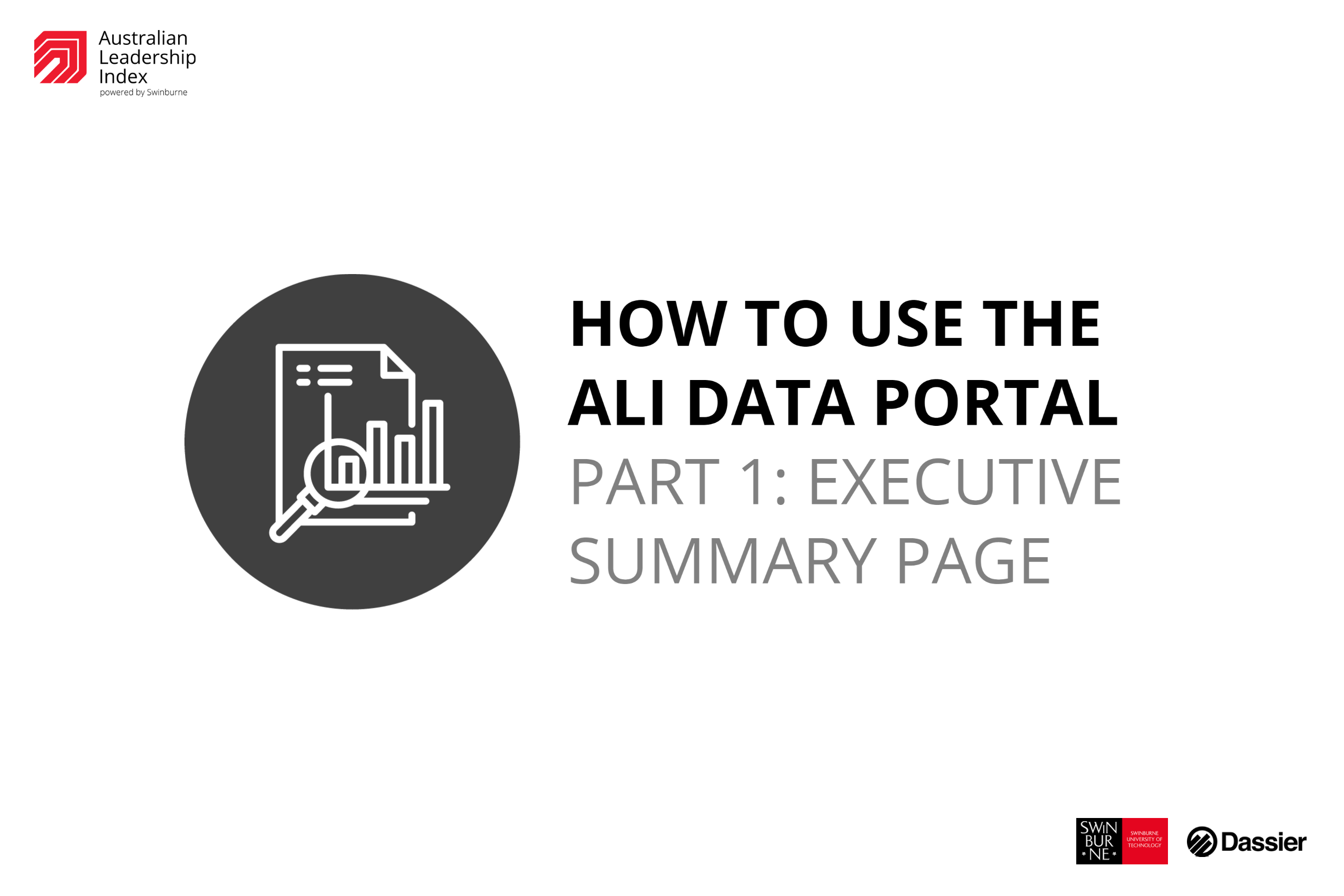 How-to-Use-the-ALI-Data-Portal-Part-1-Executive-Summary-Page