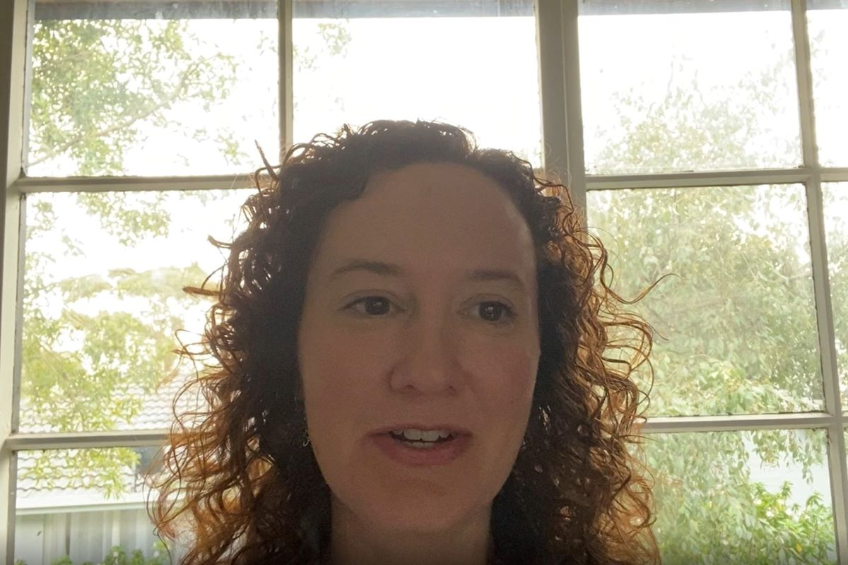 Video of Dr Melissa Wheeler discussing how responsible leaders should handle moral dilemmas