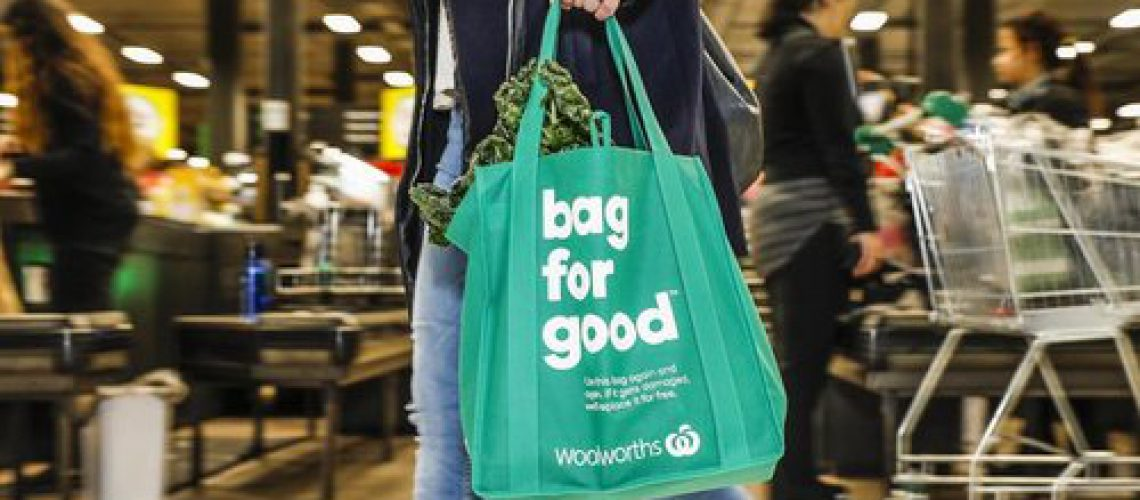 woolworths getting out of liquor will contribute to perceptions of leadership for the greater good